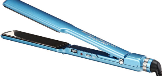 BaByliss-1-5-Inch-blue-titanium-straightening Iron-review