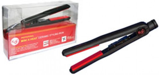 Royale Professional Ceramic Straightener Iron Review
