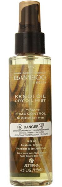 Alterna Bamboo Kendi Dry Oil Mist