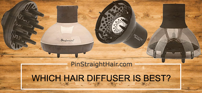 Best Diffuser for Curly & Natural Hair