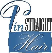PinStraightHair.com
