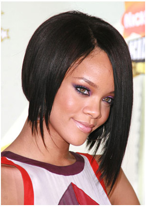 Stupendous 20 Latest Medium Haircuts For Round Faces In 2014 Short Hairstyles For Black Women Fulllsitofus