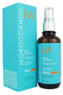Moroccanoil Frizz Control Spray