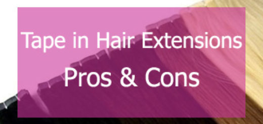 Hair Extensions Pros And Cons