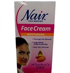 facial hair removal tool