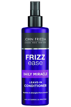John Frieda Frizz Ease Daily Miracle Leave In Conditioner