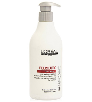 L'oreal Fiberceutic Botox for Hair Kit