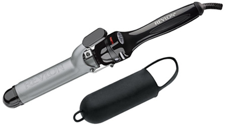Revlon 1 1 4 Inch Curling Iron