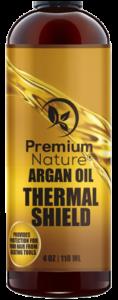 Premium Nature Heat Protectant