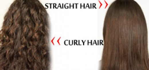 difference-between-curly-and-straight-hair