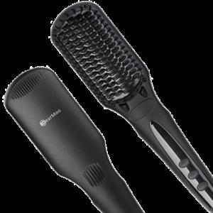 BearMoo Best Straightener Brush