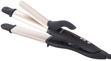 Huachi Dual Voltage Curling Iron
