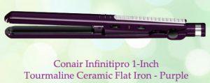 Infiniti Pro Conair Flat Iron Reviews