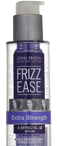 John Frieda Frizz-Ease Extra Strength 6 Effects Serum