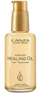 Lanza Hair Treatment