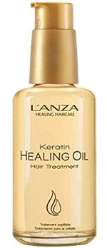 Lanza Hair Treatment