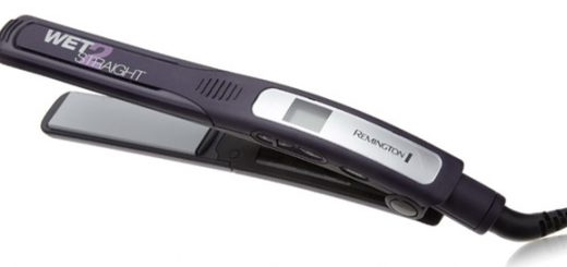 Remington Wet2Straight Flat Iron