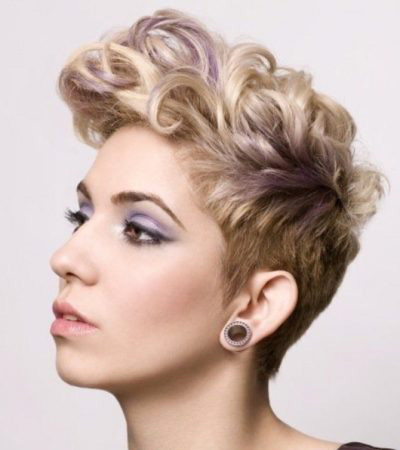 Short Sassy Haircuts for Thick Hair