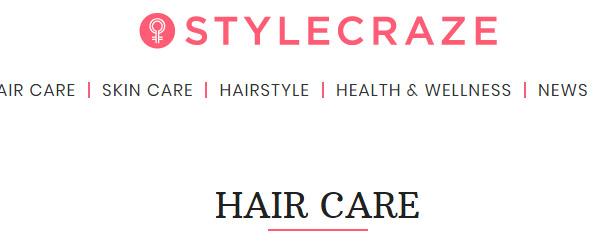 StyleCraze