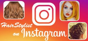 Top Hairstylists on Instagram